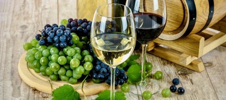 Lustige Weinmacher